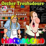 OECHER TROUBADOURE - Magdalena (Fiesta/KNM)