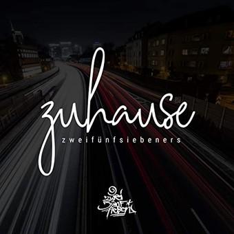 257ERS - Zuhause (Selfmade)