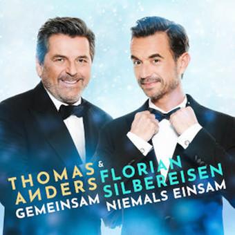 THOMAS ANDERS & FLORIAN SILBEREISEN - Gemeinsam Niemals Einsam (Telamo/Warner)
