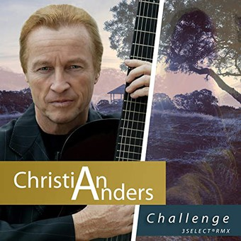 CHRISTIAN ANDERS  - Challenge (3select)