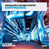 AIRWALK3R & VAN DER KARSTEN - Earthquake (Future Sequence/Planet Punk/KNM)