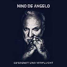 NINO DE ANGELO - Gesegnet Und Verflucht (Ariola/Sony)