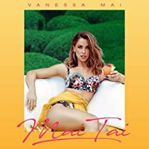 VANESSA MAI x FOURTY - Mitternacht (Ariola/Sony)