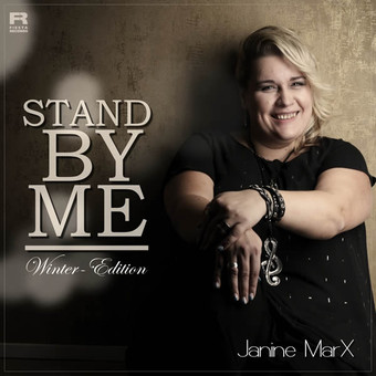 JANINE MARX - Stand By Me (Winter-Edition) (Fiesta/KNM)