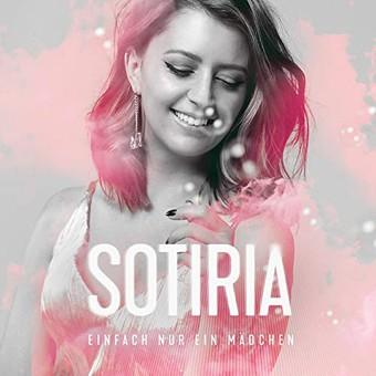 SOTIRIA - Einfach Nur Ein Mädchen (Polydor/Universal/UV)