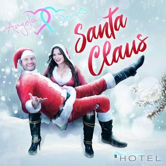 ANGELA HENN & DENNIS KLAK - Santa Claus (Schlagerhotel)
