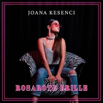 JOANA KESENCI - Rosarote Brille (Music Television)