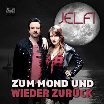 JELFI - Zum Mond Und Wieder Zurück (Jelfi)