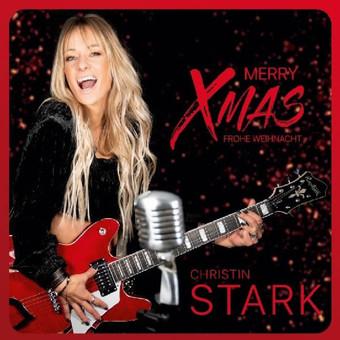 CHRISTIN STARK - Merry Xmas (Frohe Weihnacht) (Ariola/Sony)