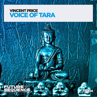 VINCENT PRICE  - Voice Of Tara (Future Sequence/Planet Punk/KNM)