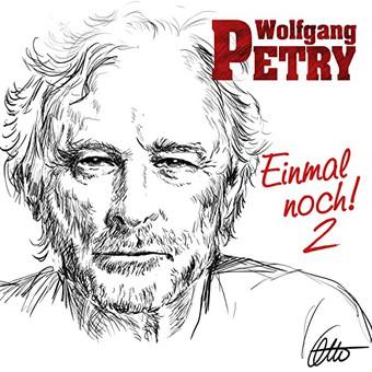 WOLFGANG PETRY - Wahnsinn (Tanzbar!) (Sony)
