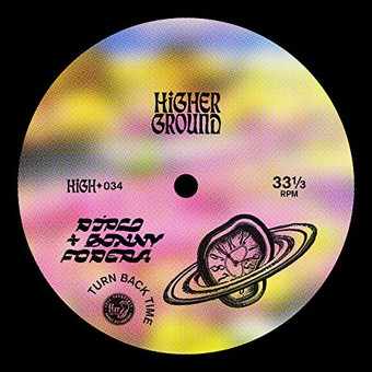 DIPLO & SONNY FODERA - Turn Back Time (Higher Ground)