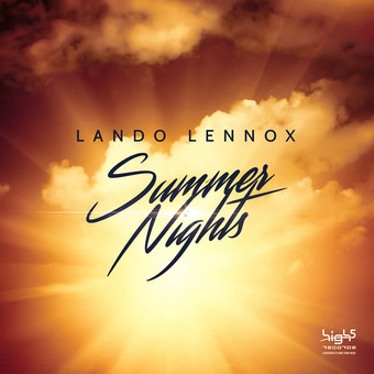 LANDO LENNOX - Summer Nights (High 5/Planet Punk/KNM)