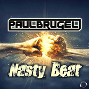 PAUL BRUGEL - Nasty Beat (Mental Madness/KNM)