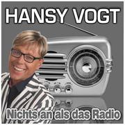HANSY VOGT - Nichts An Als Das Radio (Update Media/KNM)