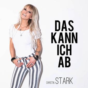 CHRISTIN STARK - Das Kann Ich Ab (Ariola/Sony)