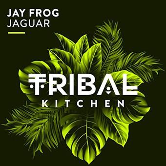 JAY FROG - Jaguar (Tribal Kitchen)