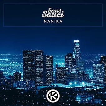 SANS SOUCI - Nanika (Kontor/KNM)
