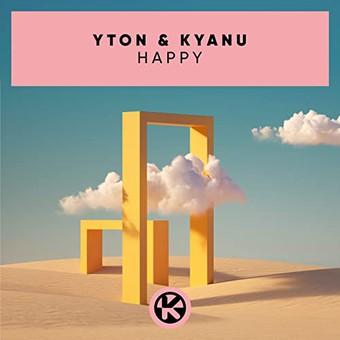 YTON & KYANU - Happy (Kontor/KNM)