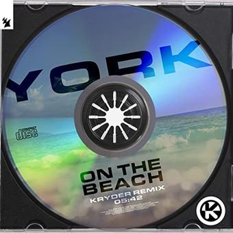 YORK - On The Beach (Kryder Remix) (Armada)