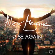ALEX MEGANE - Rise Again (Mental Madness/KNM)
