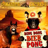 CARAMBA EXPRESS - Ding Dong Bier Pong (Ramba Zamba Im Saloon) (Fiesta/KNM)