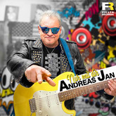ANDREAS JAN - Nur Mit Dir (Fiesta/KNM)