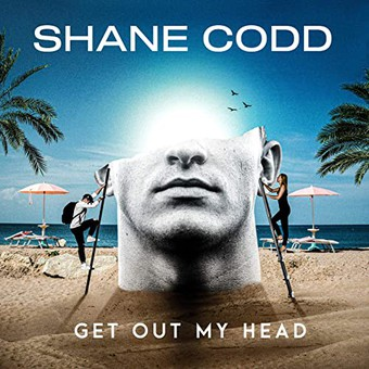 SHANE CODD - Get Out My Head (Polydor/Universal/UV)