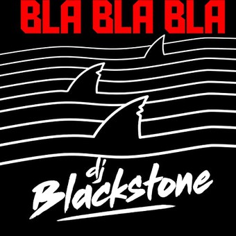 DJ BLACKSTONE - Bla Bla Bla (ZYX)