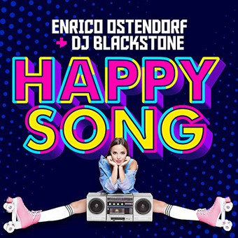 ENRICO OSTENDORF & DJ BLACKSTONE - Happy Song (ZYX)