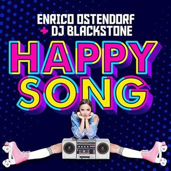 ENRICO OSTENDORF & DJ BLACKSTONE - Happy Song (ZYX)