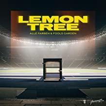 ALLE FARBEN & FOOLS GARDEN - Lemon Tree (Famouz/Sony)