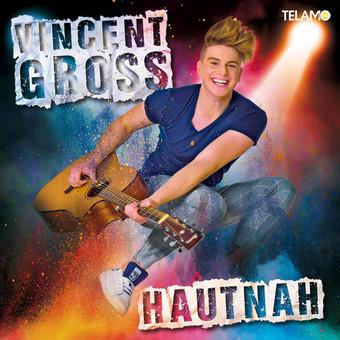 VINCENT GROSS - Hautnah (Telamo/Warner)