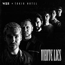 VIZE x TOKIO HOTEL - White Lies (Epic/Sony)