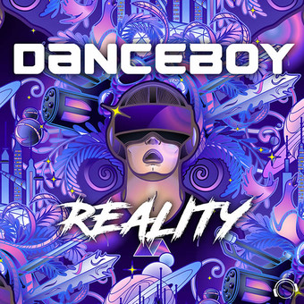 DANCEBOY - Reality (Mental Madness/KNM)