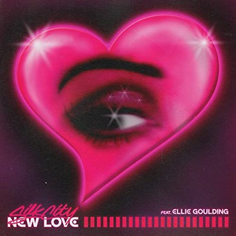SILK CITY FEAT. ELLIE GOULDING - New Love (Columbia/Sony)