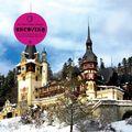 IAN OLIVER FEAT. SHANTEL - Bucovina (Kontor/DMD/Edel)