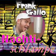 FRANK GALLO - Nachtischlampe (Fiesta/KNM)