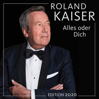 ROLAND KAISER - Gegen Die Zeit (RCA/Sony)