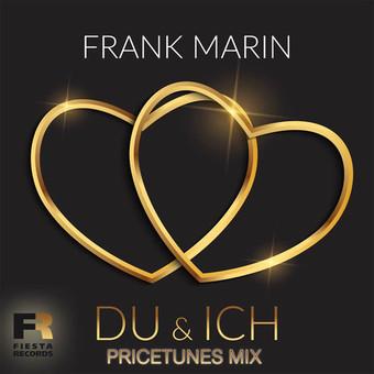 FRANK MARIN - Du & Ich (Fiesta/KNM)