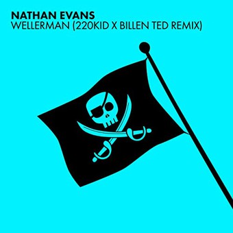 NATHAN EVANS, 220 KID & BILLEN TED - Wellerman (Polydor/Universal/UV)