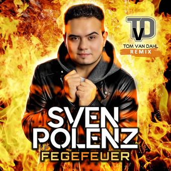 SVEN POLENZ - Fegefeuer (Fiesta/KNM)