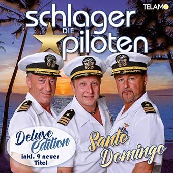 DIE SCHLAGERPILOTEN - Der Himmel In Deinen Armen (Telamo/Warner)