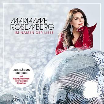 MARIANNE ROSENBERG - Marleen (Ein Halbes Leben Später) (Telamo/Warner)