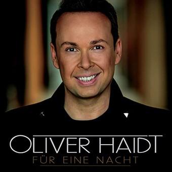 OLIVER HAIDT - Ich Schwöre Dir (Universal/UV)
