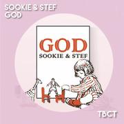 SOOKIE & STEF - God (TB Clubtunes/Believe)