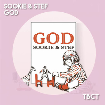 SOOKIE & STEF - God (TB Clubtunes/Believe)