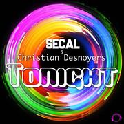 SECAL & CHRISTIAN DESNOYERS - Tonight (Mental Madness/KNM)