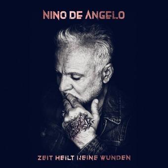NINO DE ANGELO - Zeit Heilt Keine Wunden (Ariola/Sony)