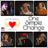 ALLTAGSENGEL CHARITY E.V. - One Simple Change (Fiesta/KNM)